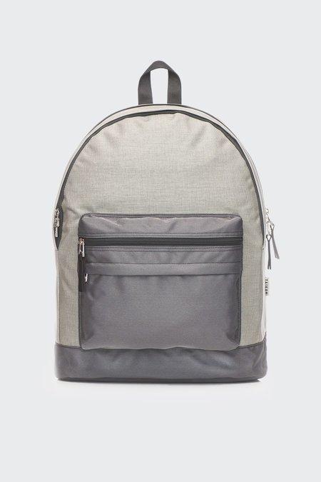 TAIKAN EVERYTHING Lancer Backpack - Grey/Grey