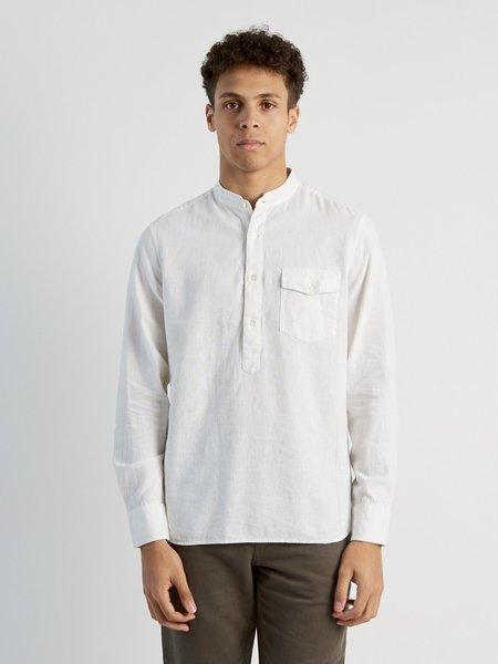 O.N.S Linen Anton Shirt