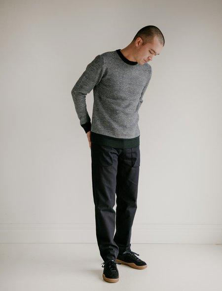 Stephan Schneider Trousers Compress Night
