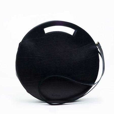 VereVerto Clari Tote Bag - Black
