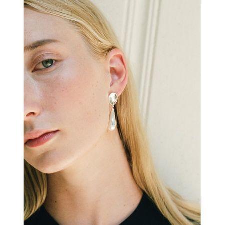 Sophie Buhai Pearl Drop Earrings