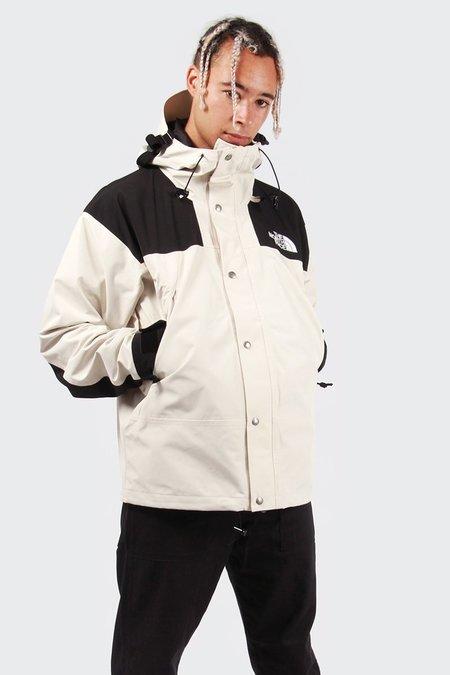 The North Face 1990 Mountain Jacket Gtx - Vintage White