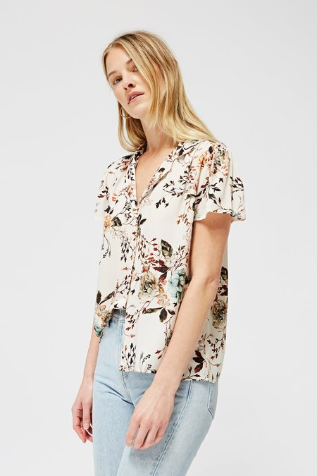 Lacausa Aster Blouse
