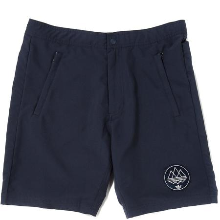 adidas Spezial Intack Shorts - Night Navy