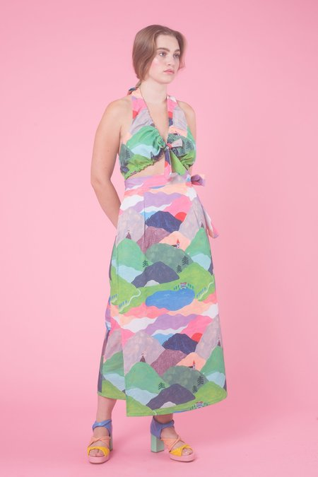 Samantha Pleet Yodel skirt