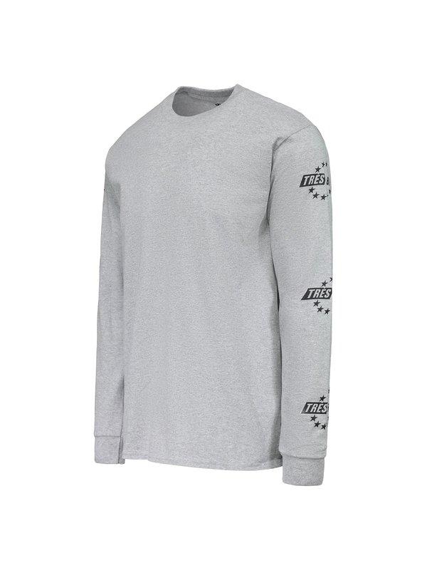 Tres Bien Souvenir LS Tee Eurosport Default Cotton