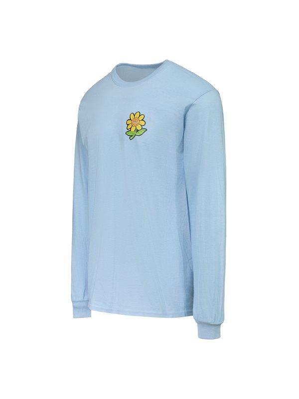 Tres Bien Souvernir LS Tee Sunflower Default Cotton