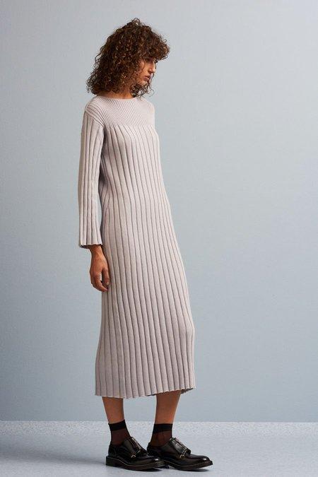 Kowtow Grace Dress in Lilac