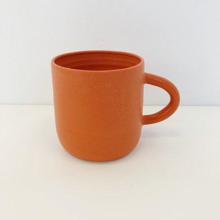 Ashley Hardy Orange Mug