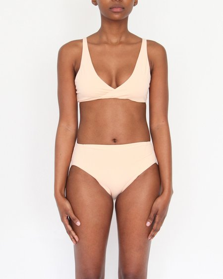 Esby Swim Zoey Hipster Bottom - Sorbet