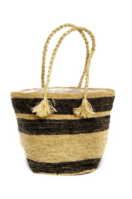 The Noces Elena Basket Bag