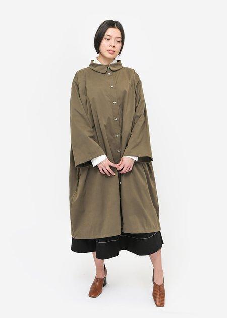 Priory Vent Duster Coat