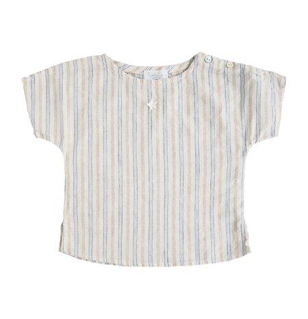 Kids Tocoto Vintage Bennet Shirt