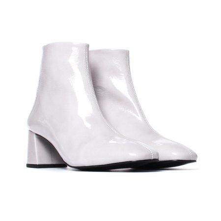L'Intervalle Soho Naplak Leather Boot