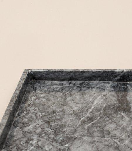La Roca ROMBLON TABLETOP TRAY -  CENTURY BLACK