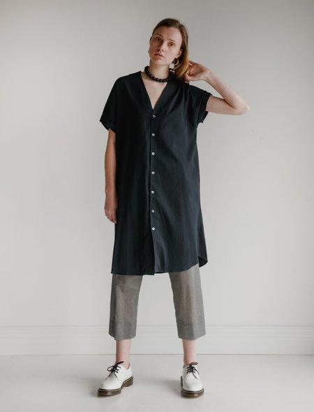Stephan Schneider Dress - Pliable Carbon