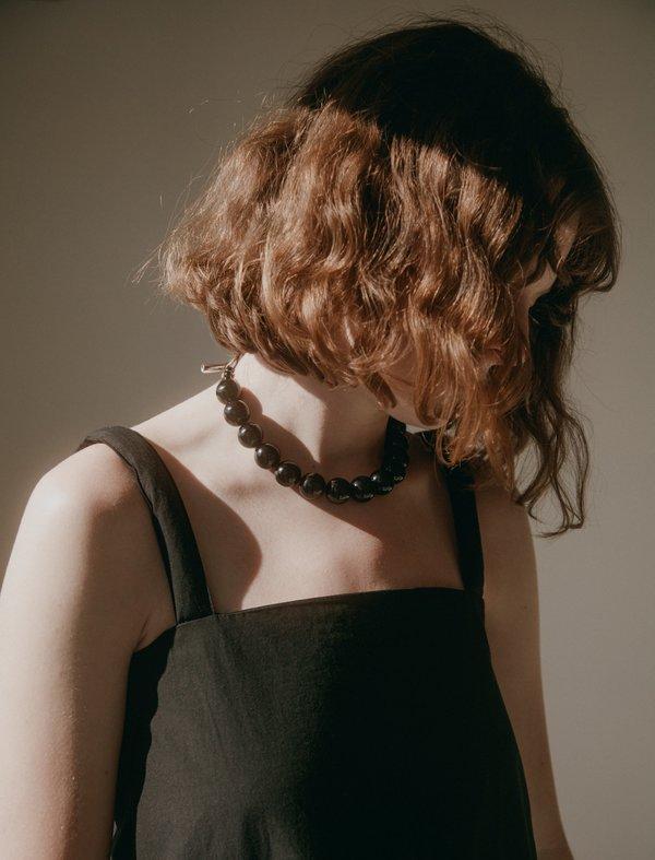 Sophie Buhai Onyx Collar