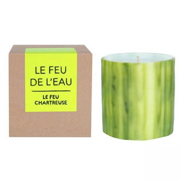 Le Feu Candle