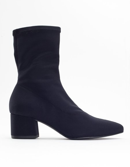 Vagabond Mya Boot - Black