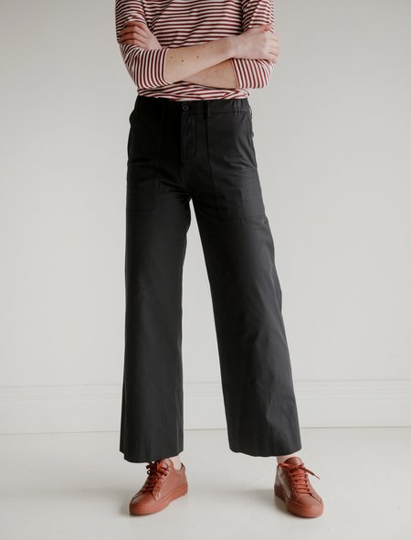 Stephan Schneider Trousers - Posh Carbon