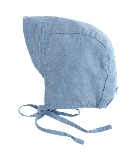 Kids Tocoto Vintage Blue Boy Bonnet