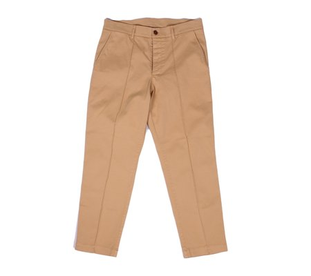 MC Hand Me Down Trouser - Khaki