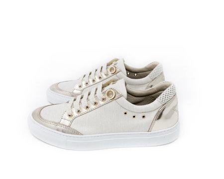 Lorena Antoniazzi Sneakers - Gold
