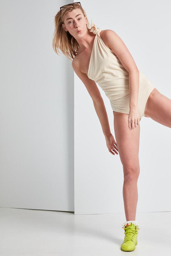 Nanushka Becca Bodysuit