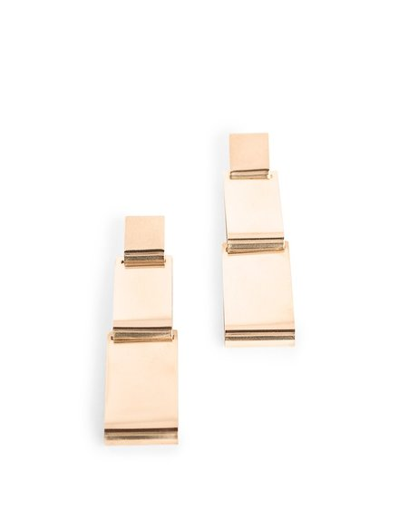 Minoux Tier Modular Earrings