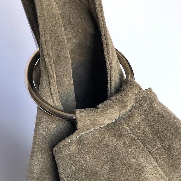 Ceri Hoover Knot Bag