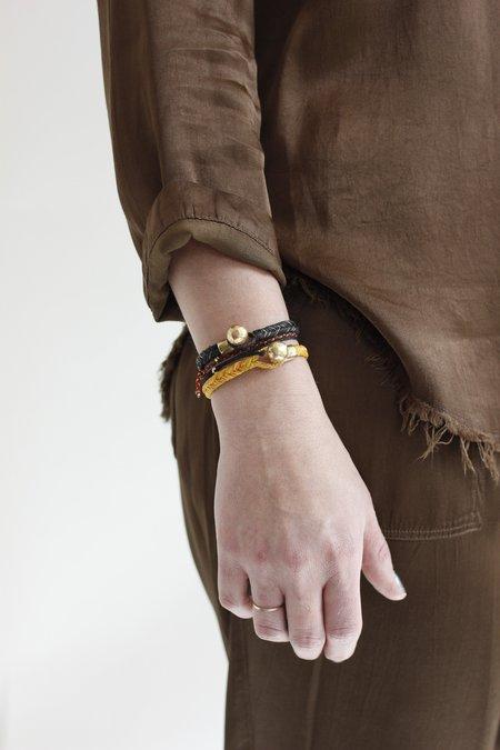 Scosha Fishtail Ball bracelet