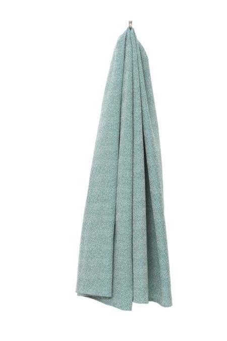 Fouta Sablé Bath Towel - Petrol