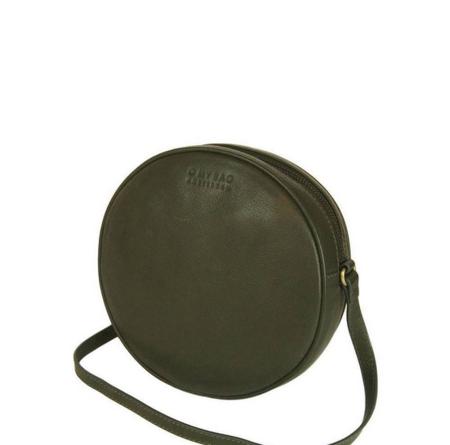 O My Bag Luna bag eco forest green