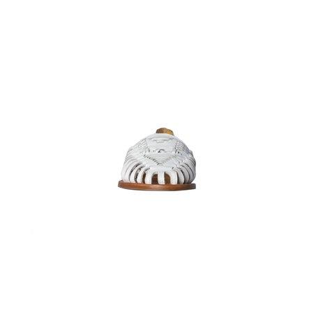 Cartel Footwear Merida - White