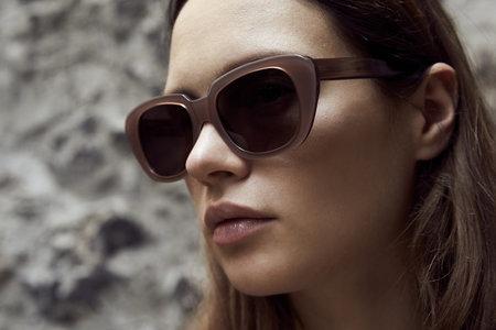 Carla Colour Gloria - Mink + umber