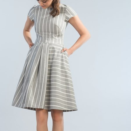 Jennifer Glasgow 'Wharf Dress'