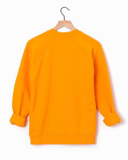 Ganni Snack Attack Sweatshirt