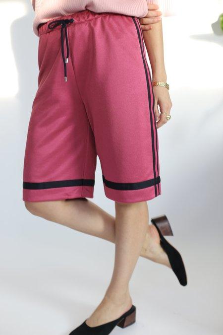 Storm & Marie Ballot Shorts