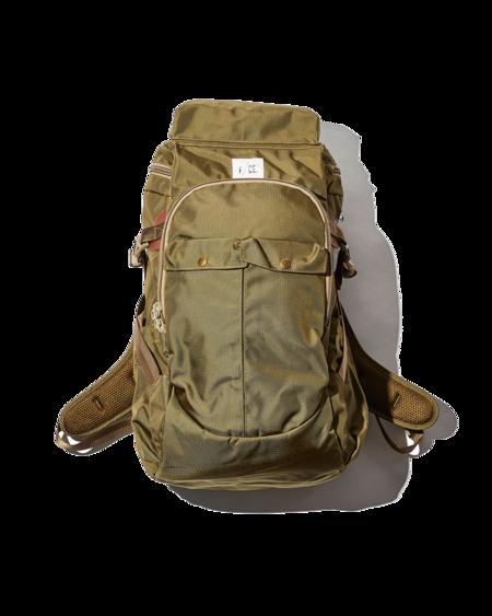 F/CE Au Type A Big Travel Backpack