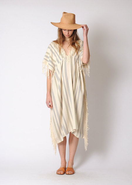 Escudo Tika Caftan Dress