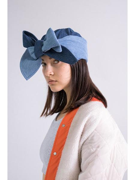 Unisex 69 Wrap Hat - Multi Wash