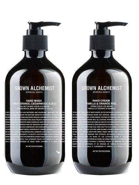 Grown Alchemist GRA0060 Hand Wash & Hand Cream