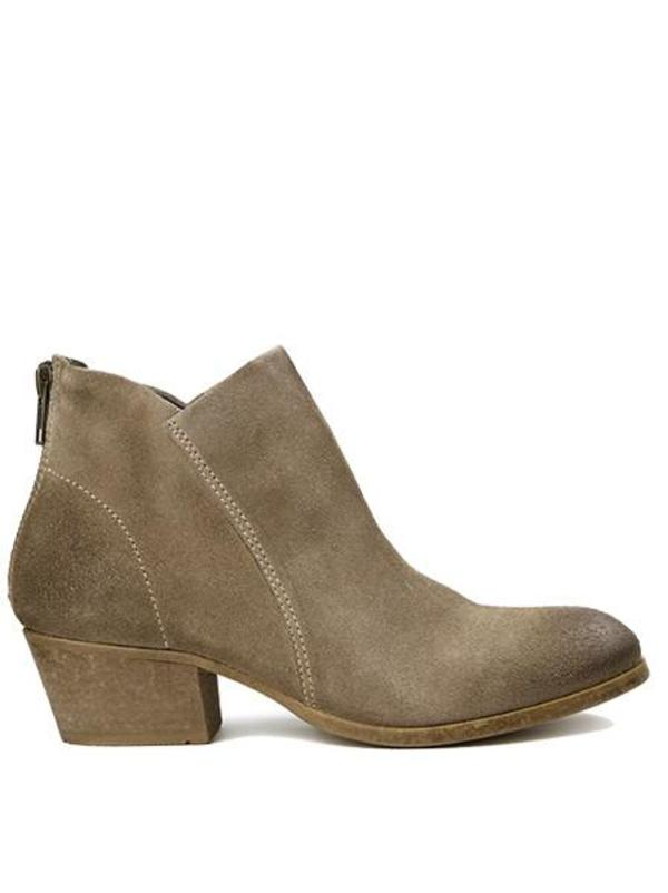 Hudson Apisi Boot in Beige