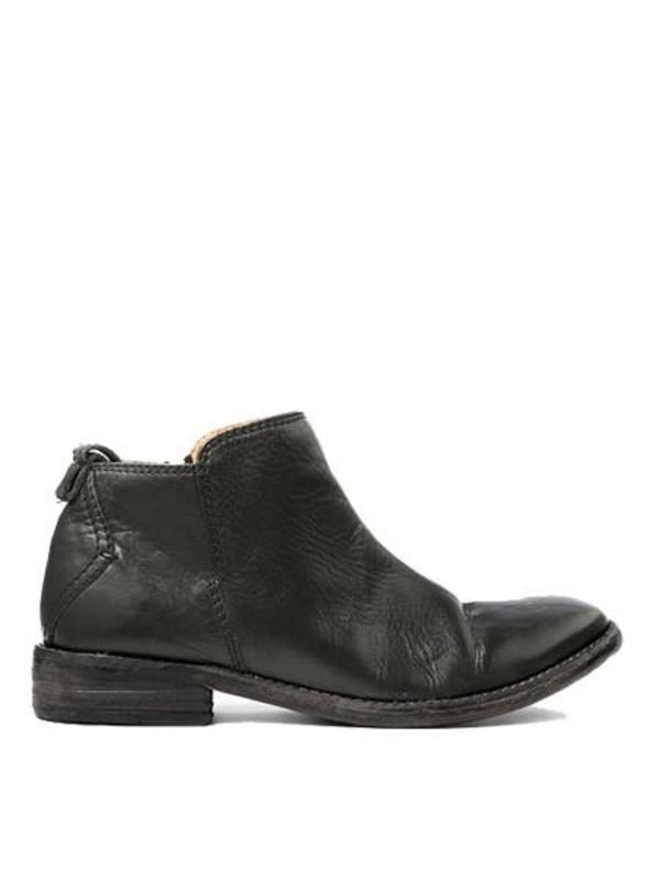 Hudson Revelin Boot in Black