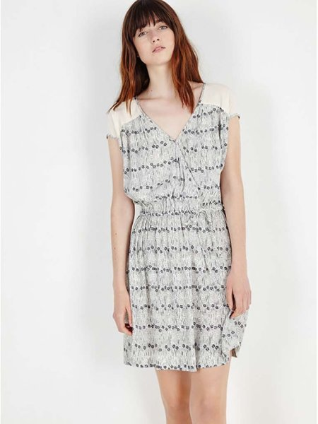 Marie Sixtine Ariani Dress