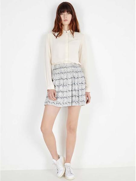 Marie Sixtine Aurelie Skirt