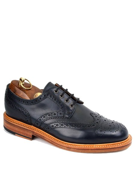 Sanders Bruno Brogue