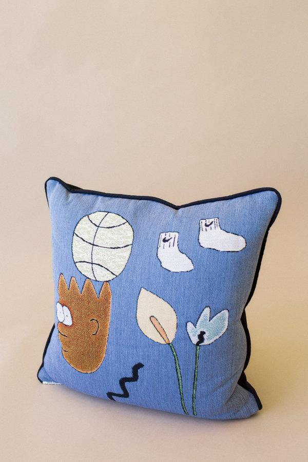 BFGF Soft Palette Pillow