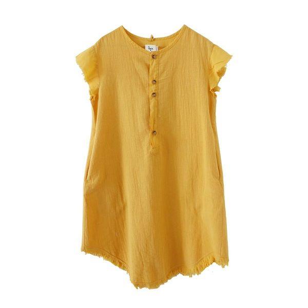 Kids nico nico Electric Henley Dress
