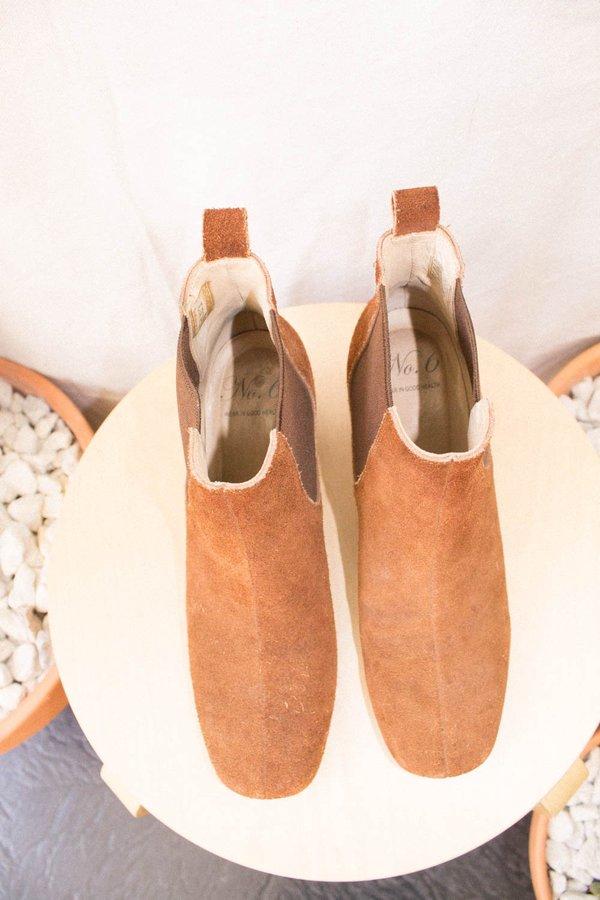 Lykke Wullf No. 6  Heeled Boots